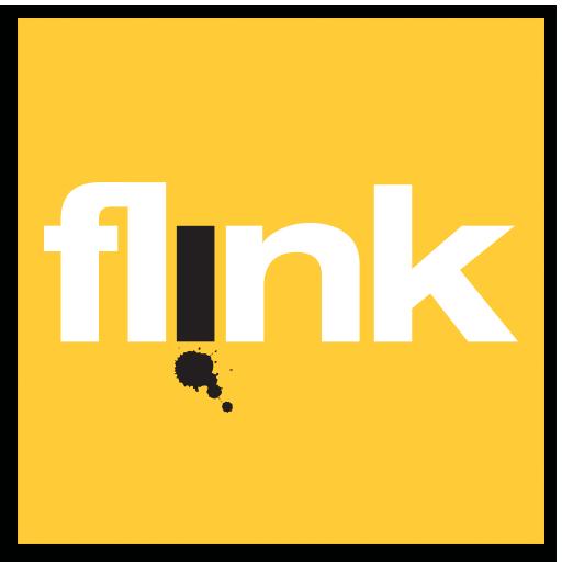 Flink Branding