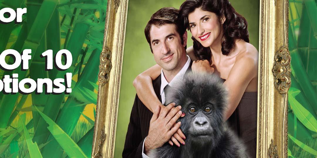 Selling Gorillas